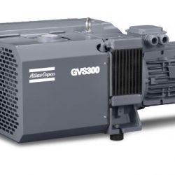 GVS 300 Vacuum pump Rotary Vane Single Stage