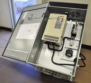 Portable-VFD