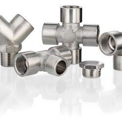 Air line accessories, Fittings, Gruppbild 9090020120 mfl